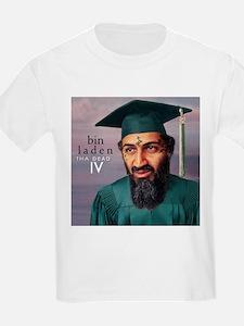 Cute Bin laden dead T-Shirt