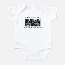 Get Along - Infant Bodysuit