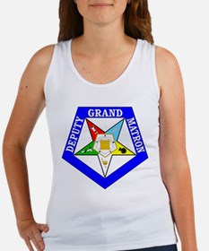 Deputy Grand Matron Women's Tank Top