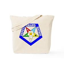 Deputy Grand Matron Tote Bag