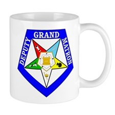 Deputy Grand Matron Small Small Mug