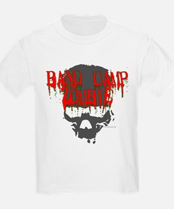 Band Camp Zombie T-Shirt