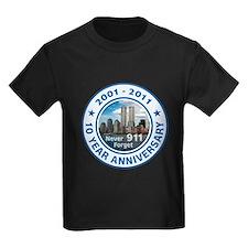 911 Anniversary T