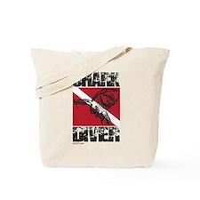 Cool Padi Tote Bag