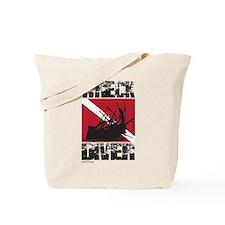 Cute Scuba Tote Bag