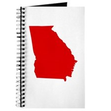 Red Georgia Journal