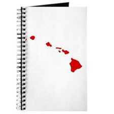 Red Hawaii Journal
