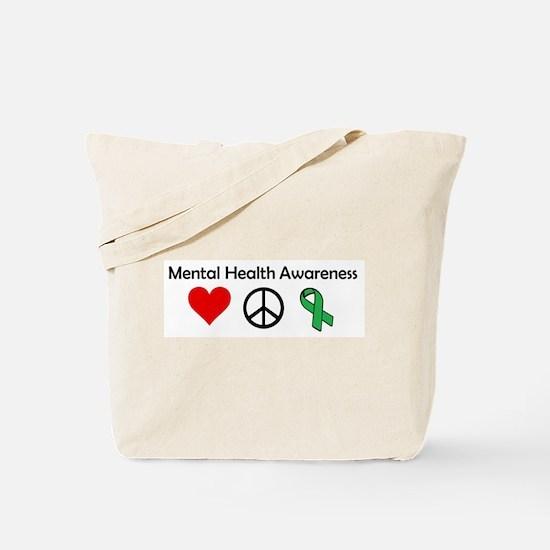 Unique Illness Tote Bag