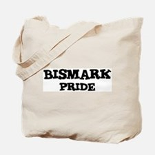 Bismark Pride Tote Bag