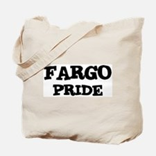 Fargo Pride Tote Bag