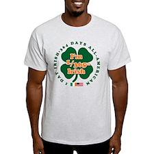 I'm Part Irish T-Shirt