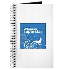 Whimsy Superstar Journal