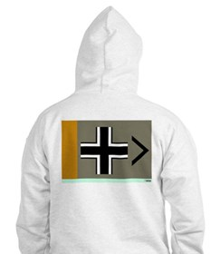 Unique Scooter world Hoodie