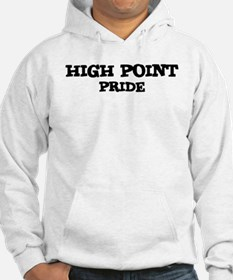 High Point Pride Hoodie