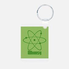 Whimsy Molecules Keychains