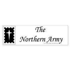 Northern Army Sticker (Bumper)