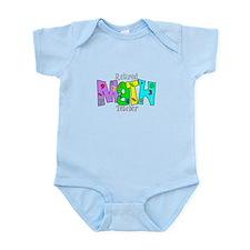 Retired Teacher II Infant Bodysuit