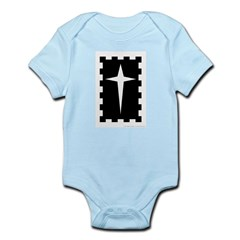 Northern Army Infant Bodysuit