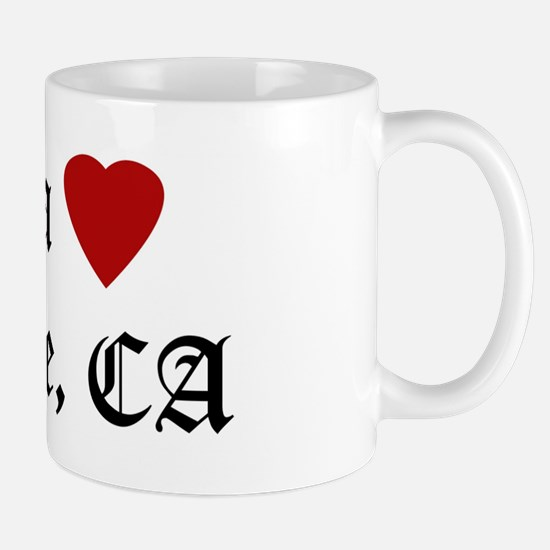 Hella Love Oceanside Mug