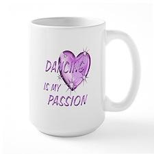 Dancing Passion Mug