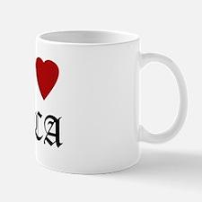 Hella Love Merced Mug