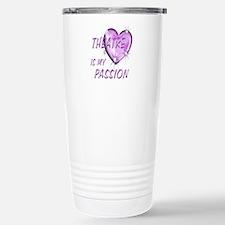 Theatre Passion Travel Mug