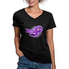 Epilepsy Survivor Shirt