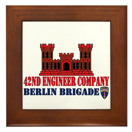 42nd Engineer Company Berlin Brigade