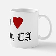 Hella Love Hawthorne Mug