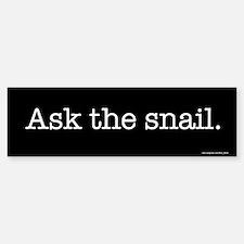 Snail Bumper
