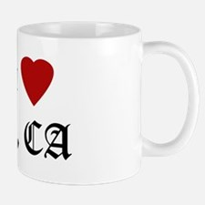 Hella Love Fremont Mug