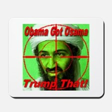 Trump That! Mousepad
