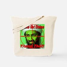 Trump That! Tote Bag