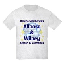 Dwts Alfonso & Witney T-Shirt