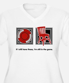 Chip and a Chair T-Shirt