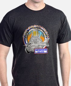 FIRE PROTECTION - DMAFB T-Shirt
