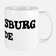 Hattiesburg Pride Mug
