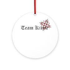 Team Kiryuu Ornament (Round)
