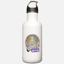 FIRE PROTECTION - DMAFB Water Bottle