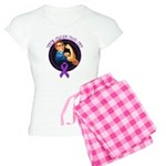 We Can Do It Alzheimers Women's Light Pajamas