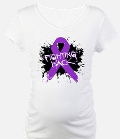 Fighting Back Alzheimers Shirt
