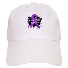 Fighting Back Alzheimers Baseball Cap