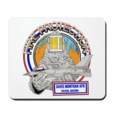 FIRE PROTECTION - DMAFB Mousepad