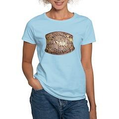 WY Centennial T-Shirt