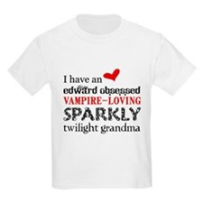 Sparkly Twilight T-Shirt