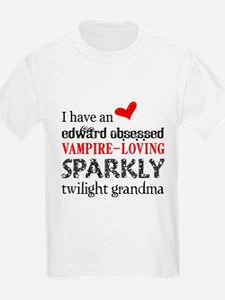 Sparkly Twilight T-Shirt