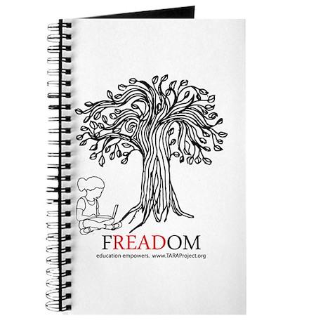 Freadom Journal