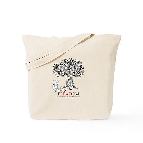 Freadom Tote Bag