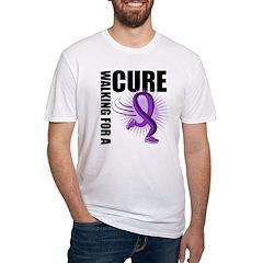 Epilepsy Walk For A Cure Shirt