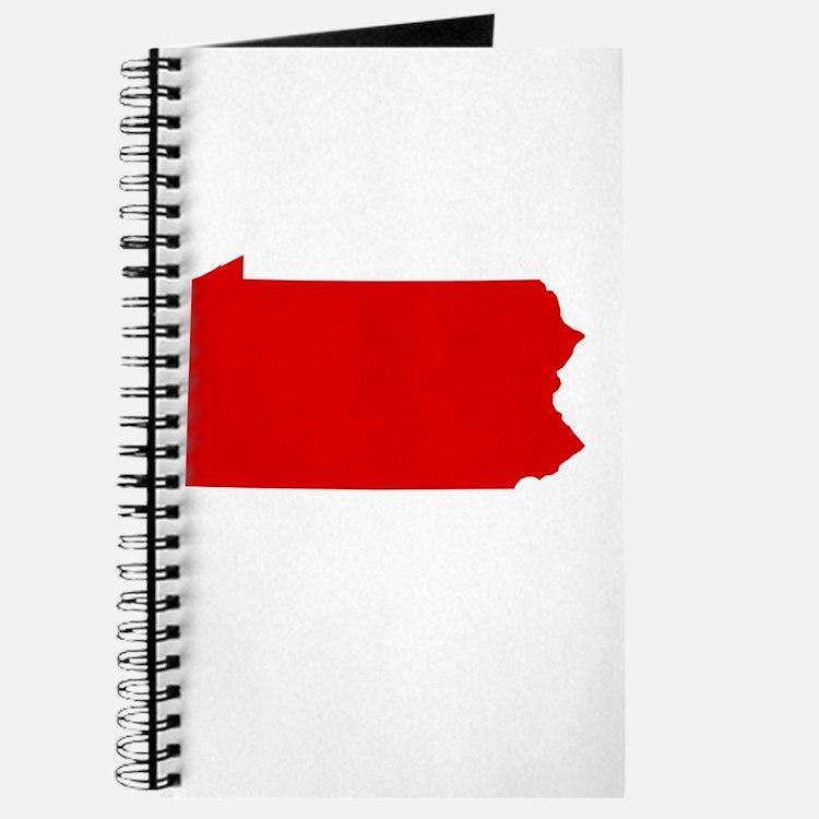 Red Pennsylvania Journal